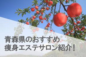 青森県でおすすめの人気の痩身エステランキング